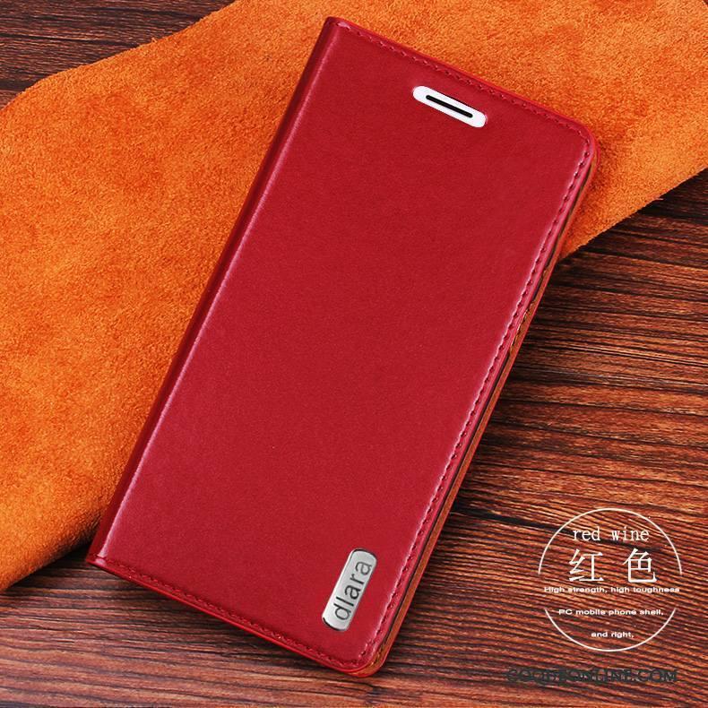 Huawei G9 Lite Étui En Cuir Bleu Coque De Téléphone Téléphone Portable Jeunesse