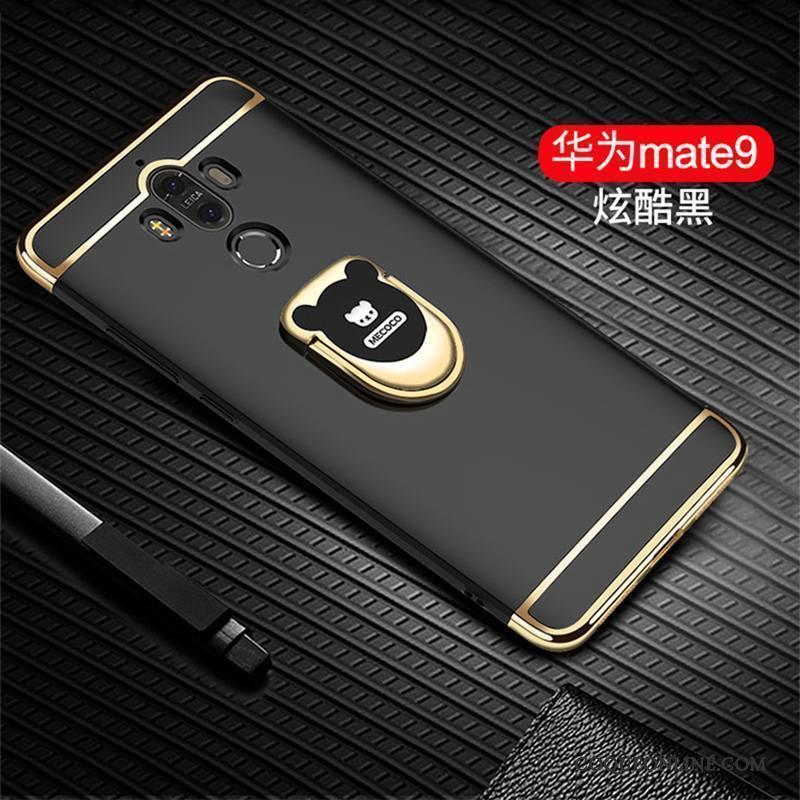 Huawei Mate 9 Créatif Coque De Téléphone Personnalité Rouge Incassable Étui Très Mince