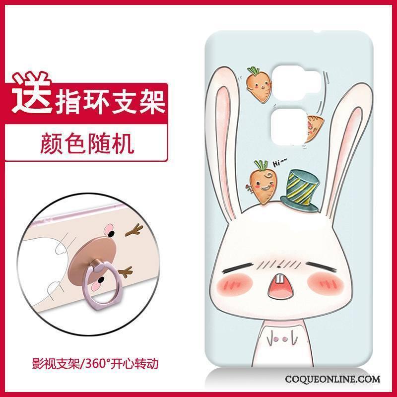 Huawei Mate S Silicone Protection Fluide Doux Étui Coque Difficile Légère