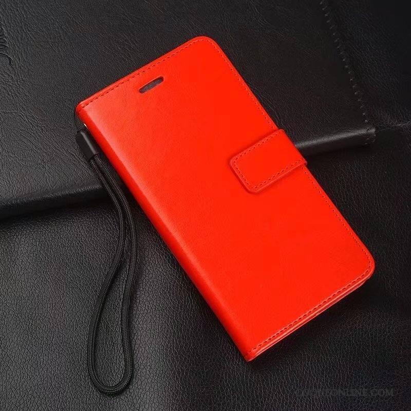 Huawei P Smart Étui Coque De Téléphone Fluide Doux Bleu Clair Étui En Cuir Protection
