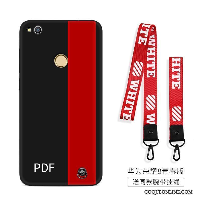Huawei P8 Lite 2017 Créatif Personnalité Étui Incassable Tout Compris Coque De Téléphone Jeunesse