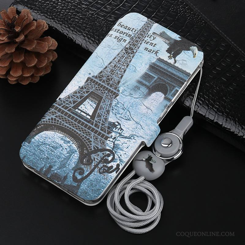 Mi A1 Tout Compris Téléphone Portable Coque De Téléphone Petit Incassable Étui En Cuir Clamshell