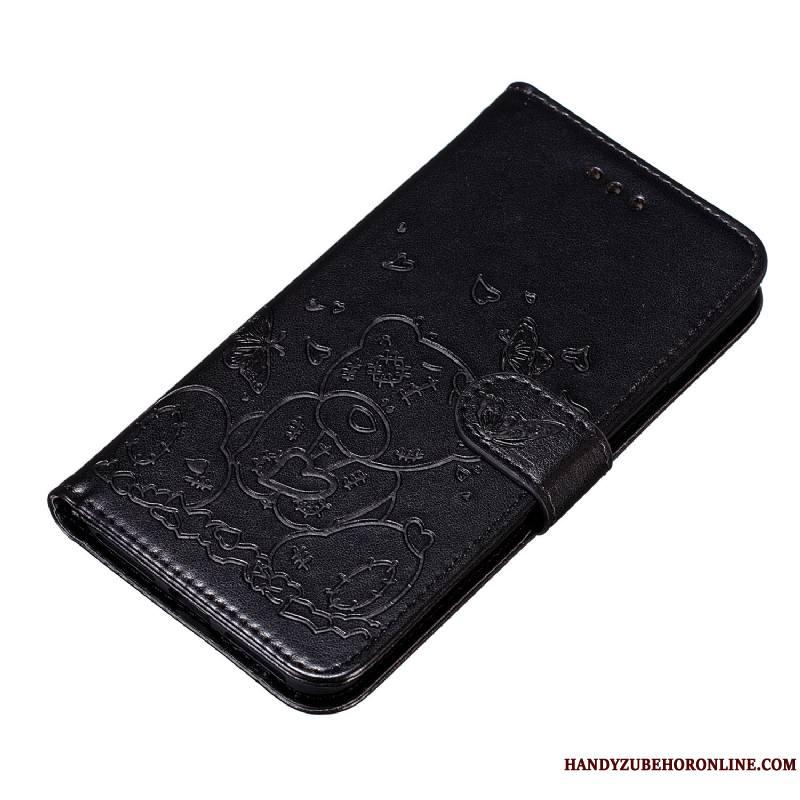 Samsung Galaxy A20s Coque De Téléphone Étoile Téléphone Portable Fluide Doux Étui En Cuir Incassable