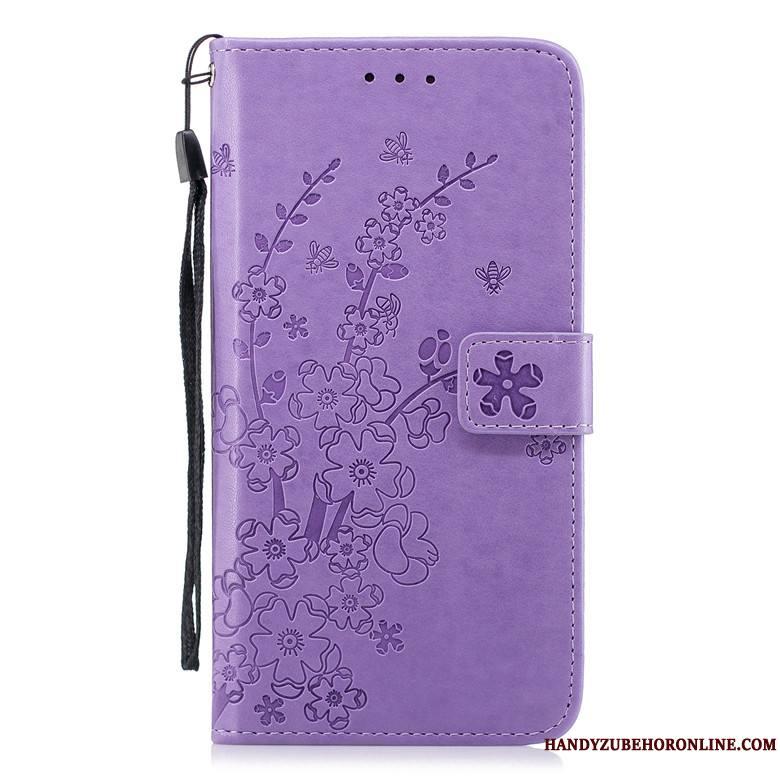 Samsung Galaxy A20s Violet Tout Compris Fluide Doux Protection Incassable Étoile Coque De Téléphone