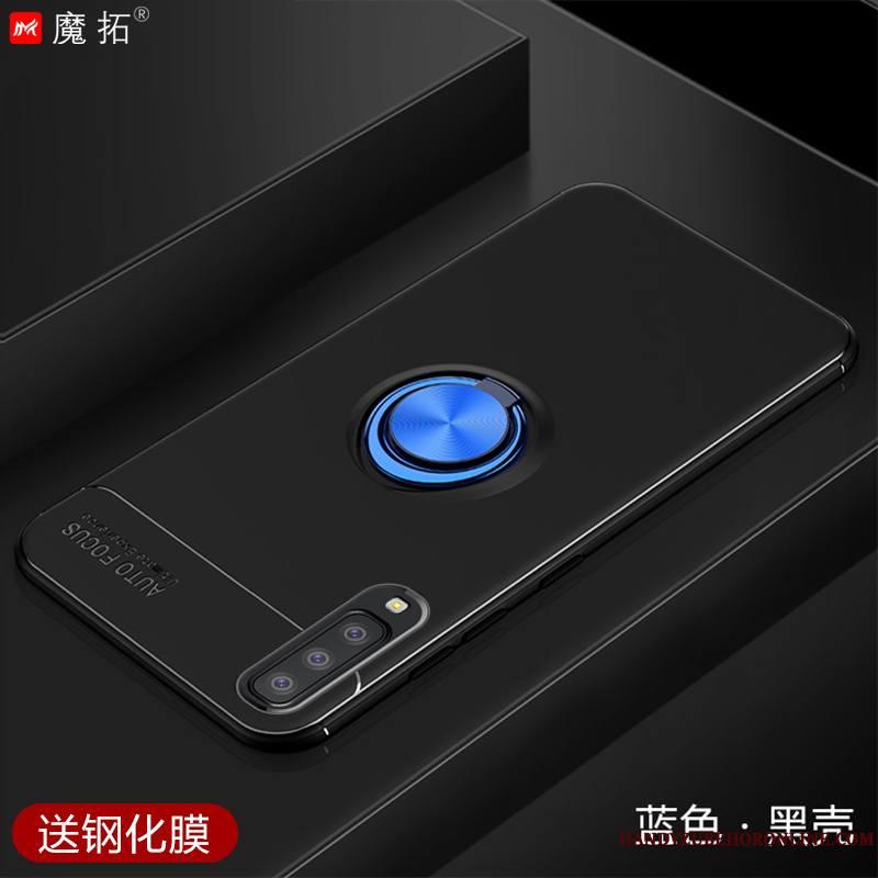 coque a50 samsung silicone noir