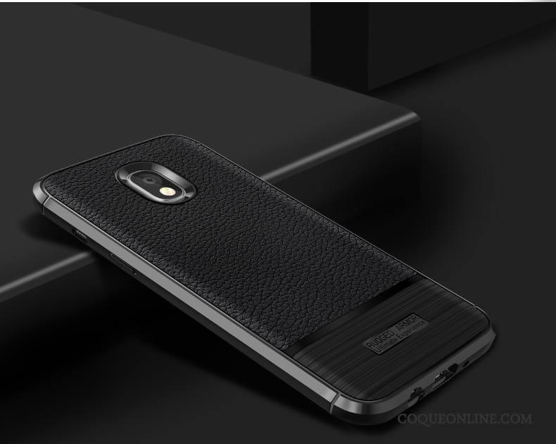 Samsung Galaxy J5 2017 Protection Coque De Téléphone Étui Fluide Doux Étoile Incassable Tout Compris