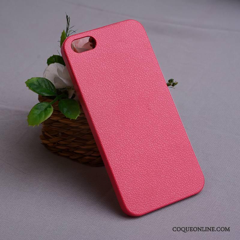 iPhone 4/4s Cool Simple Incassable Coque Étui Fluide Doux Gris