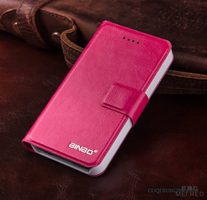 coque cuir iphone 4