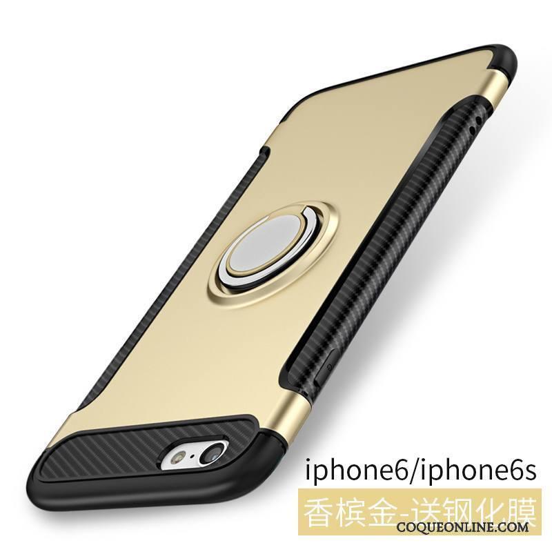 coque iphone 6 incassable en rose