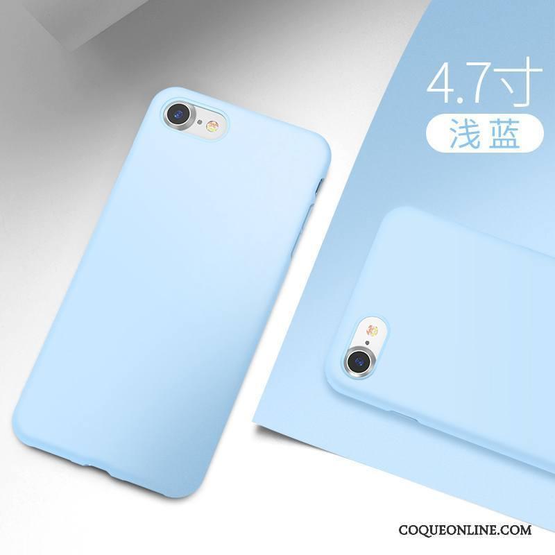 coque iphone 7 marque silicone