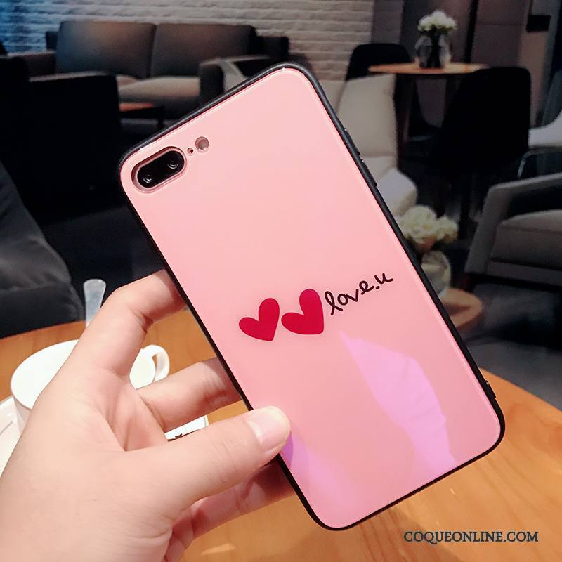 coque iphone 8 plus amoureux