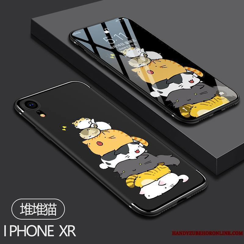 coque iphone xr anime