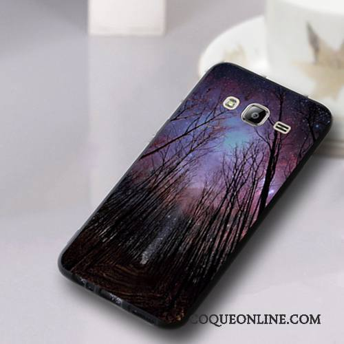 coque samsung galaxy j3 2016 etoile