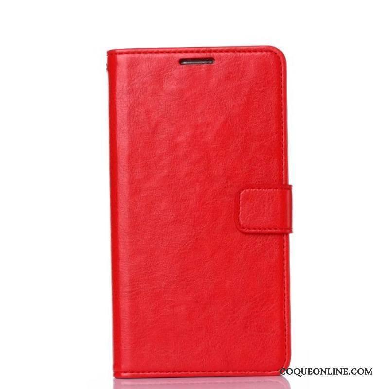 Samsung Galaxy J5 2017 Incassable Rouge Bordure Protection Étui Étoile Coque De Téléphone