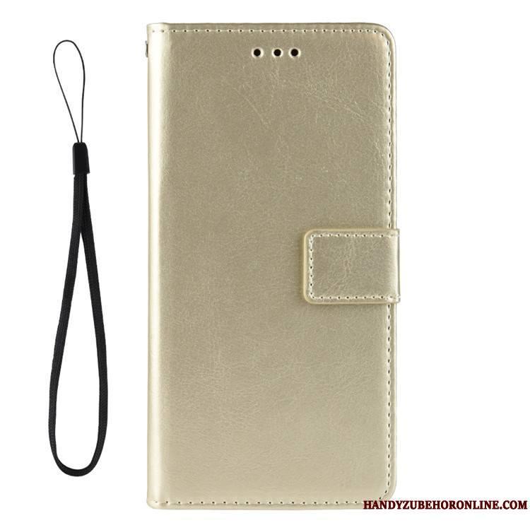 Samsung Galaxy S10 Lite Or Étoile Portefeuille Protection Carte Coque De Téléphone Étui En Cuir