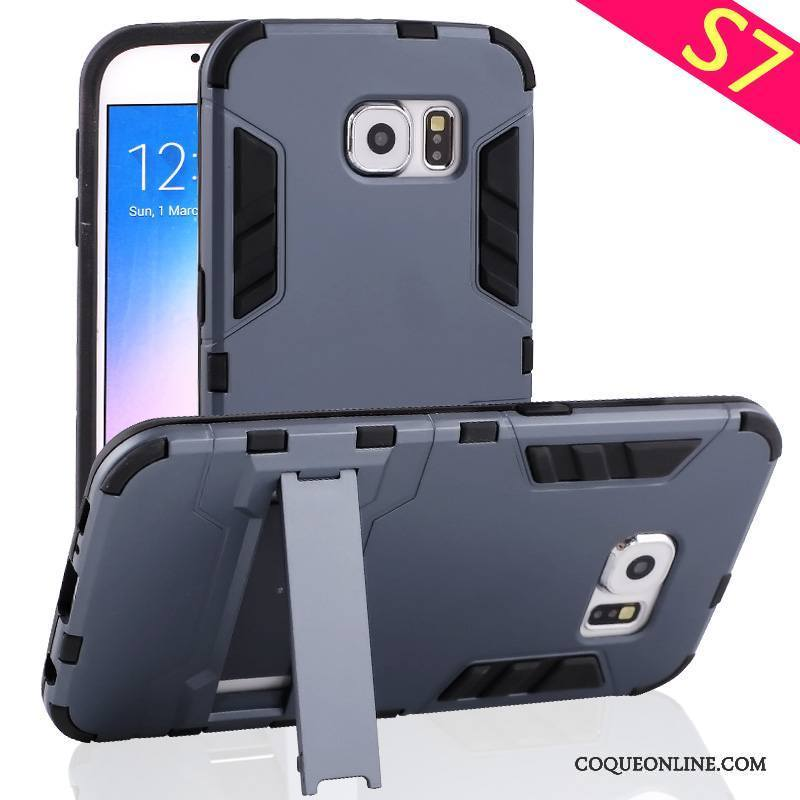 coque incassable galaxy s7