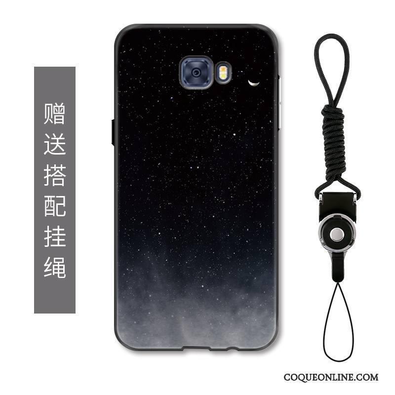 coque samsung galaxy s7 edge noir