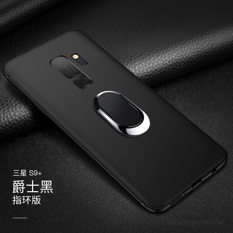 coque protection galaxie s9