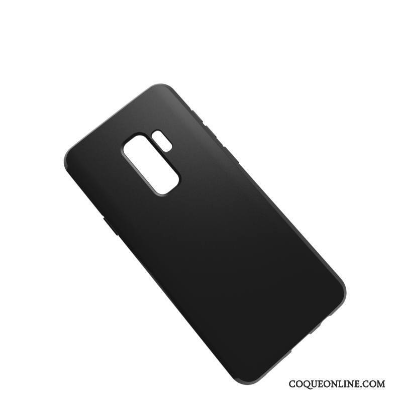 Samsung Galaxy S9+ Tout Compris Incassable Protection Coque De Téléphone Fluide Doux Transparent Étoile