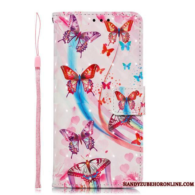 iPhone 12 Mini Clamshell Rose Coque Incassable Silicone Étui Protection