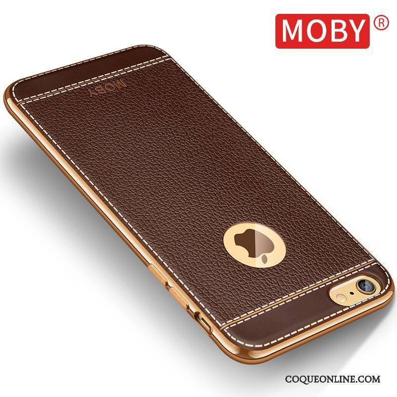 coque iphone 6 silicone or