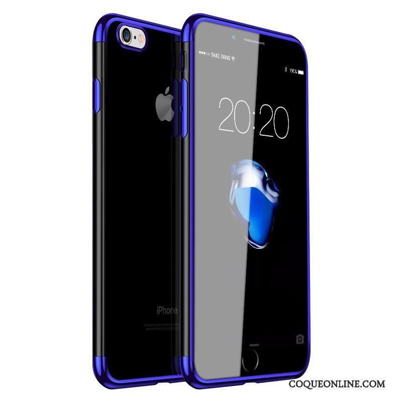coque fluide iphone 6