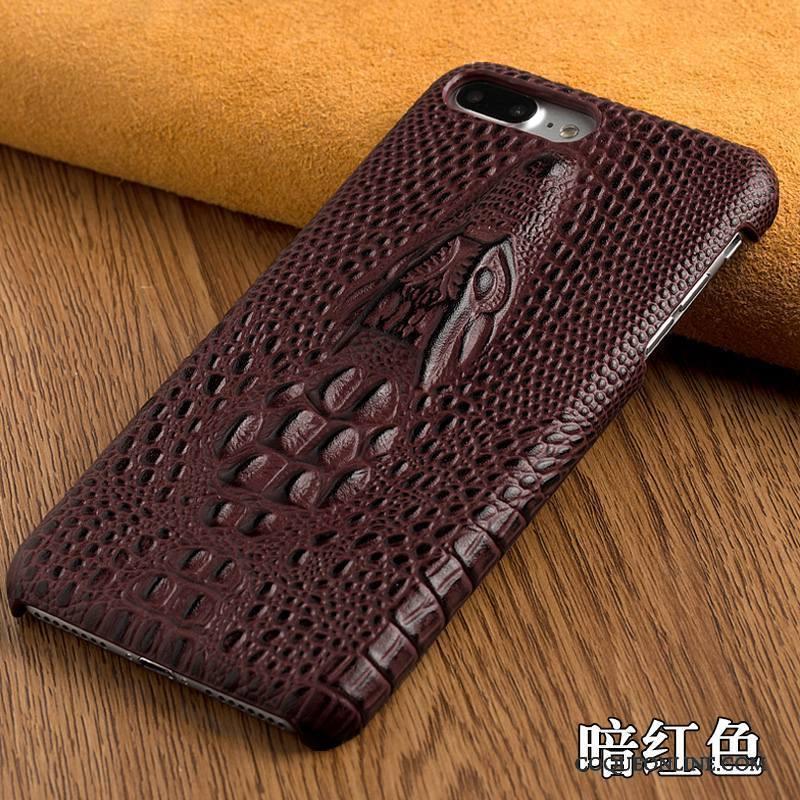 coque iphone 6 plus cuir veritable