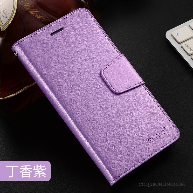 coque violette iphone 7 plus