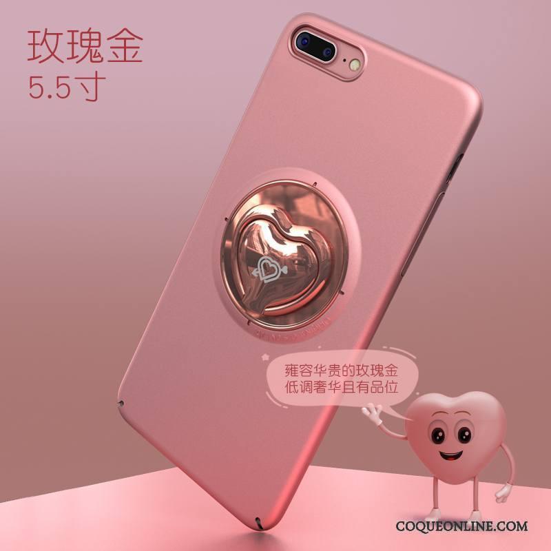 anneau coque iphone 8 plus