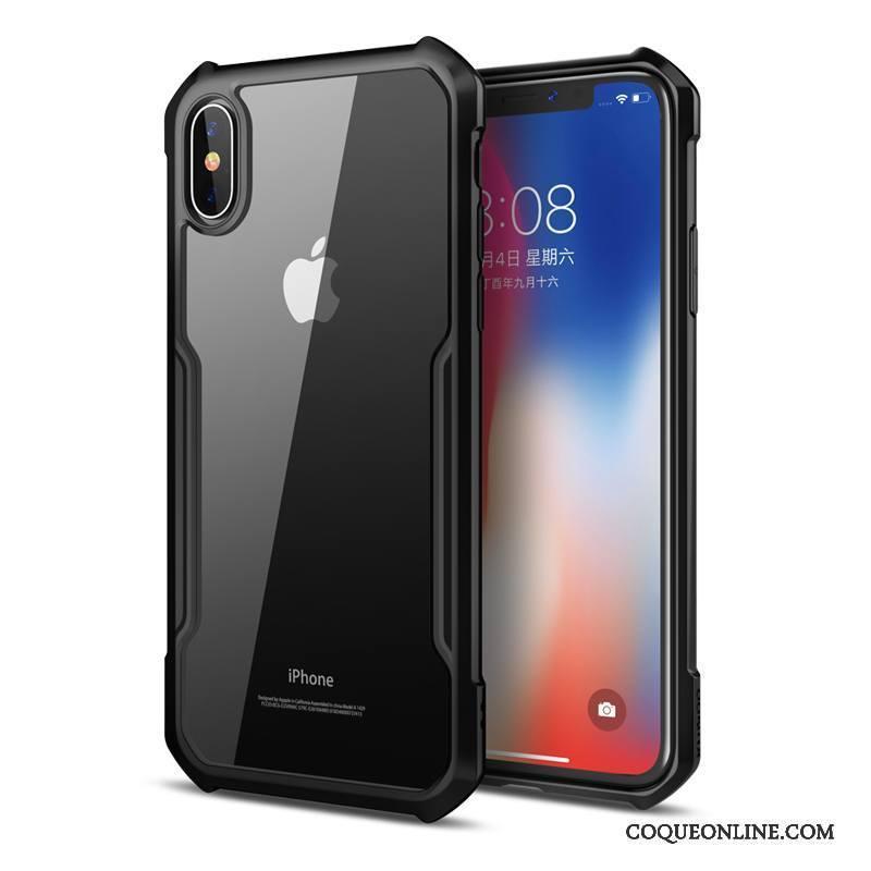 coque iphone x silicone doux