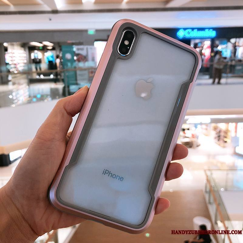 coque iphone xs transparente dessin